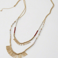 Womens Layered Necklace | Womens Accessories | Abercrombie.com
