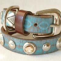 Leather Dog Collars, Handcrafted Quality Collars