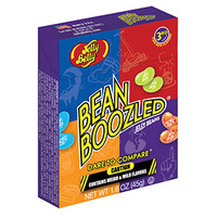 BeanBoozled Jelly Beans - 1.6 oz box - Jelly Belly Candy Company