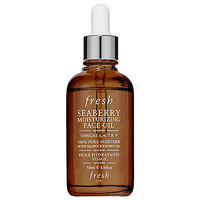 Seaberry Moisturizing Face Oil - Fresh | Sephora