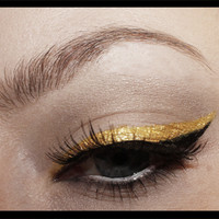 Re: Early holiday makeup look suggestion... - BeautyTalk