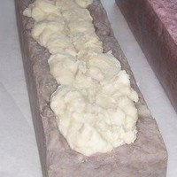 Handmade Chocolate Indulgence 4lb Soap Loaf