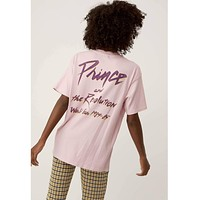 Prince And The Revolution Weekend Tee