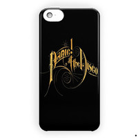 Panic At The Disco Rock Band Album For iPhone 5 / 5S / 5C Case