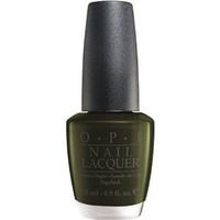 OPI Nail Lacquer, Here Today Aragon Tomorrow, 0.5-Fluid Ounce