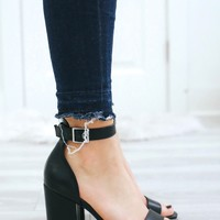 Pretty Things Heels