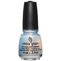 China Glaze - Pearl Jammin' 0.5 oz - #83620