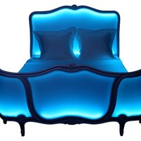 Poesy Luminotherapy Bed