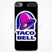 Taco Bell - Tshirt iPod Touch 6 Case | casefantasy