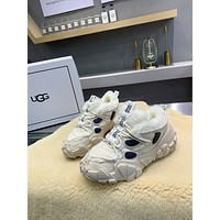 UGG  Woman's Men's 2020 New Fashion Casual Shoes Sneaker Sport Running Shoes