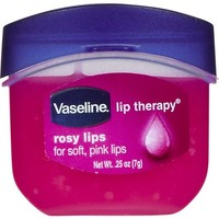 Vaseline Lip Therapy Rosy Lips - Free Shipping