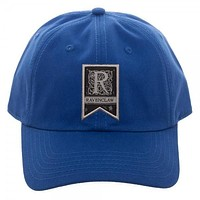 Ravenclaw Woven Label Traditional Adjustable