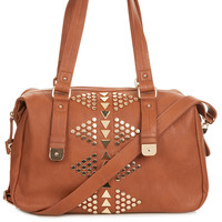 Studded Holdall - New In This Week - New In - Topshop