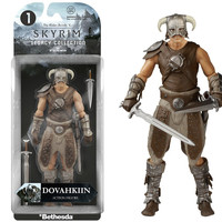 Funko Legacy Collection: Elder Scrolls V Skyrim - Dovahkin 1 Action Figure (New)