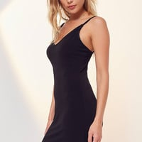 Silence + Noise Strappy Back Mini Dress | Urban Outfitters