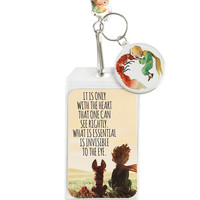 Loungefly The Little Prince Lanyard