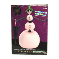 Snowman Jack Nightmare Before Christmas Sega Prize Version 1 Posed Figure