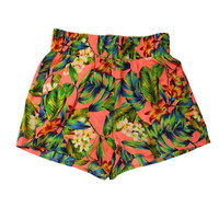 TIGER ILLY LILLY SHORTS | Paper Kranes