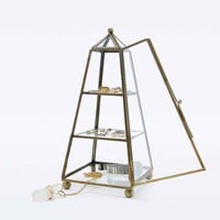 Magical Thinking Pyramid Shelf Jewellery Stand - Urban Outfitters