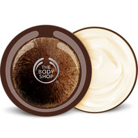Travel Size Paraben Free Mini Coconut Body Butter | The Body Shop ®