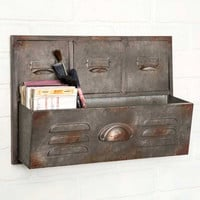 Filing Cabinet Wall Caddy