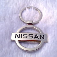 drop shipping fashion metal car key chain car keychain auto key ring key holder bag pendant key finder car gift free shipping