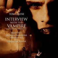 Interview With the Vampire 27x40 Movie Poster (1994)