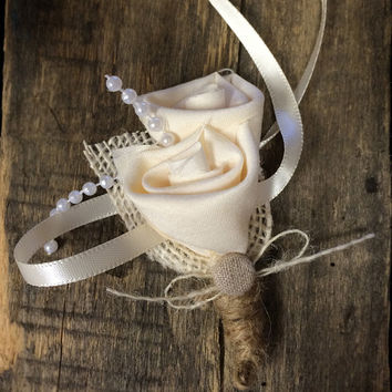 Corsage, Wedding Corsage, Mother of the Bride Corsage, Mother of the Groom Corsage, Grandmother Corsage, Rustic Corsage, Wrist Corsage