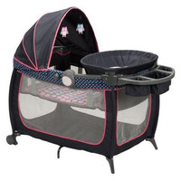 Carters Cute As A Hoot Prelude LX Play Yard - PY347BEK