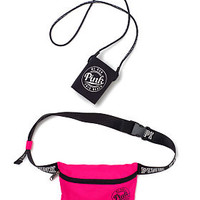 Loozie & Fanny Pack - PINK - Victoria's Secret