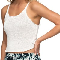 Roxy Be Back Soon Knit Tank | Nordstrom