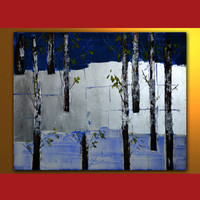 MD0709001  Oil Painting On Canvas, 80 x 100 cm/32 x 40 in