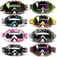 ONETOW New Ski Snow Goggles UV400 for Men/Women