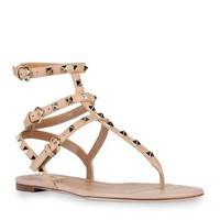 VALENTINO GARAVANI - Sandal Women - Shoes Women on Valentino Online Store