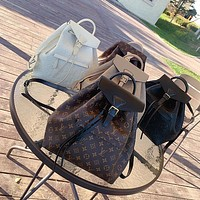 Louis Vuitton LV Monogram Empreinte Backpack
