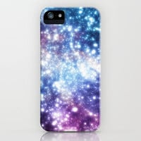 Map of the Stars iPhone Case by ThoughtCloud | Society6