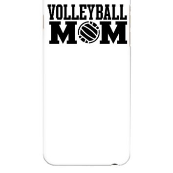 Volleyball Mom - iphone 6 Plus Case