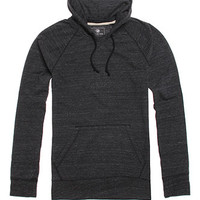 On The Byas Larry Colorblock Pullover Hooded Shirt at PacSun.com