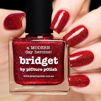 Picture Polish Bridget Nail Polish