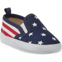 Old Navy Stars And Stripes Sneakers For Baby
