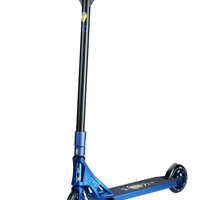 Ao Stealth 4 Complete Pro Scooter Blue