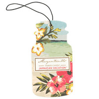 Margaritaville® Jamaican Vacation™ : Car Jar® (Single, Paperboard) : Yankee Candle