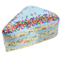 CONFETTI CAKE SCENTED PILLOW