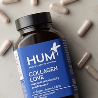 Hum Nutrition Collagen Love Supplements