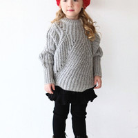 Akine Cable Knit