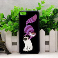 CHESHIRE CAT AND GRUMPY CAT IPOD TOUCH 6