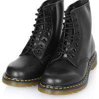 Dr. Martens Classic 8 Eyelet Boots