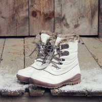 Snow Fort Boots