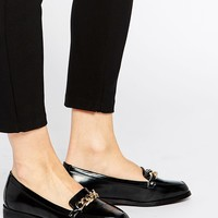 ASOS MYSTERY Loafers