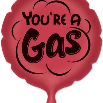 you're a gas whoopee cushion Case of 30